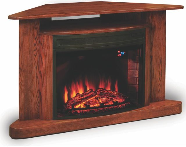 Pin By Hershberger Furniture On Amish Made Electric Fireplaces Pint
