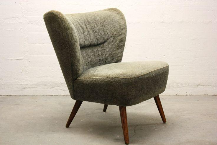 clubsessel grau neuesten design. Black Bedroom Furniture Sets. Home Design Ideas