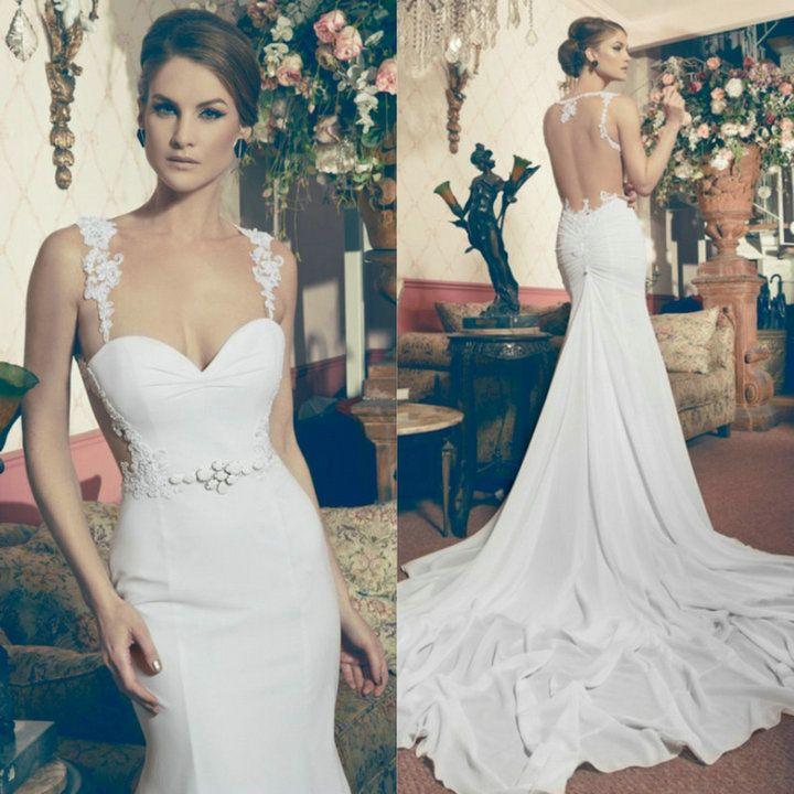 Wedding Dress For Less - Ocodea.com