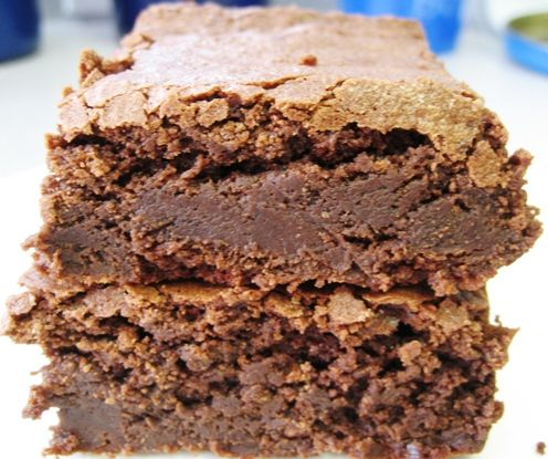 Classic Brownies | Family tested & approved! | Pinterest