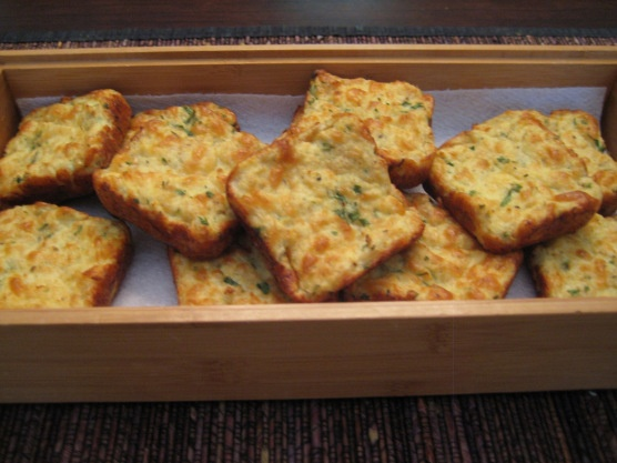 Italian Herb Biscuits | LowCarb Breads/Crackers | Pinterest