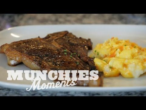 We Rub You- Korean steak and eggs | Wha Da' Yumz ! | Pinterest