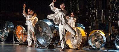 March 15 2014 northrop memorial auditorium dance events