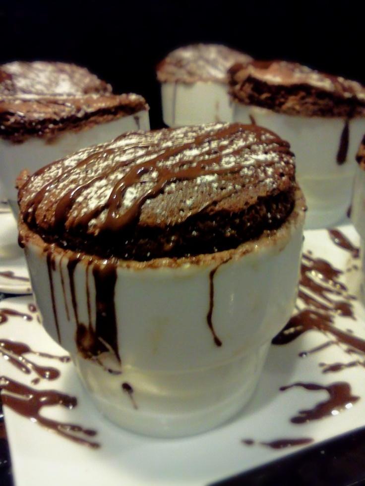 Martha+Stewart+Chocolate+Souffle Chocolate Souffle! | Baking Baking ...