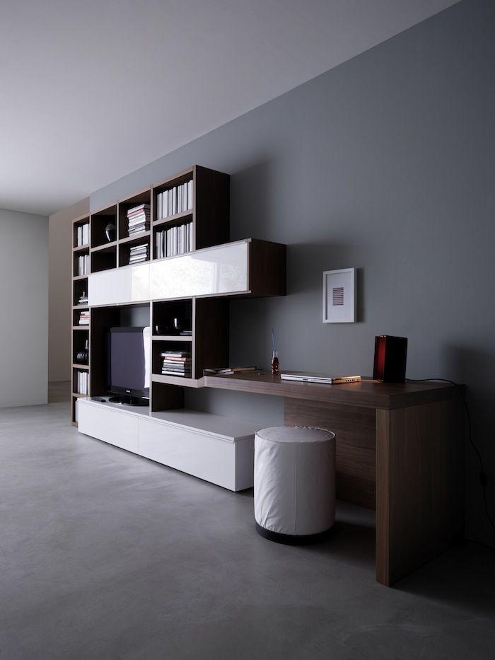 Composizione 157 – Soggiorno  Dream Home  Pinterest
