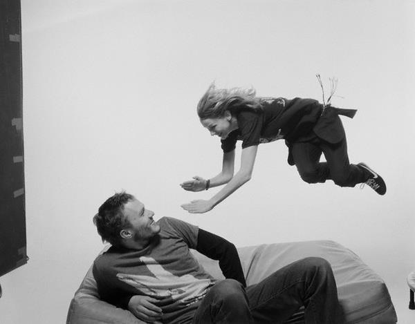 Naomi Watts & Heath Ledger | People | Pinterest