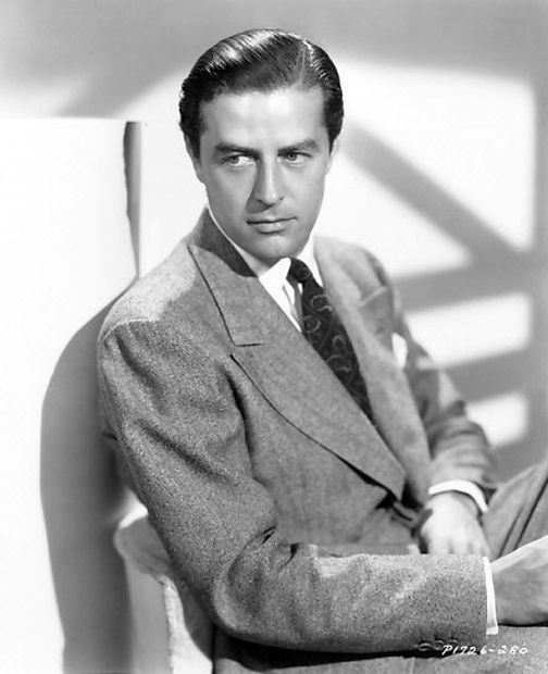 Ray milland 3 january 1907 10 march 1986 was a welsh actor and