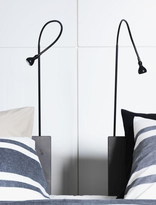Ikea Poang Chair Alme Natural ~ floor lamps