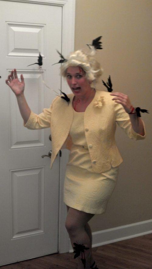 Chive Halloween Costume