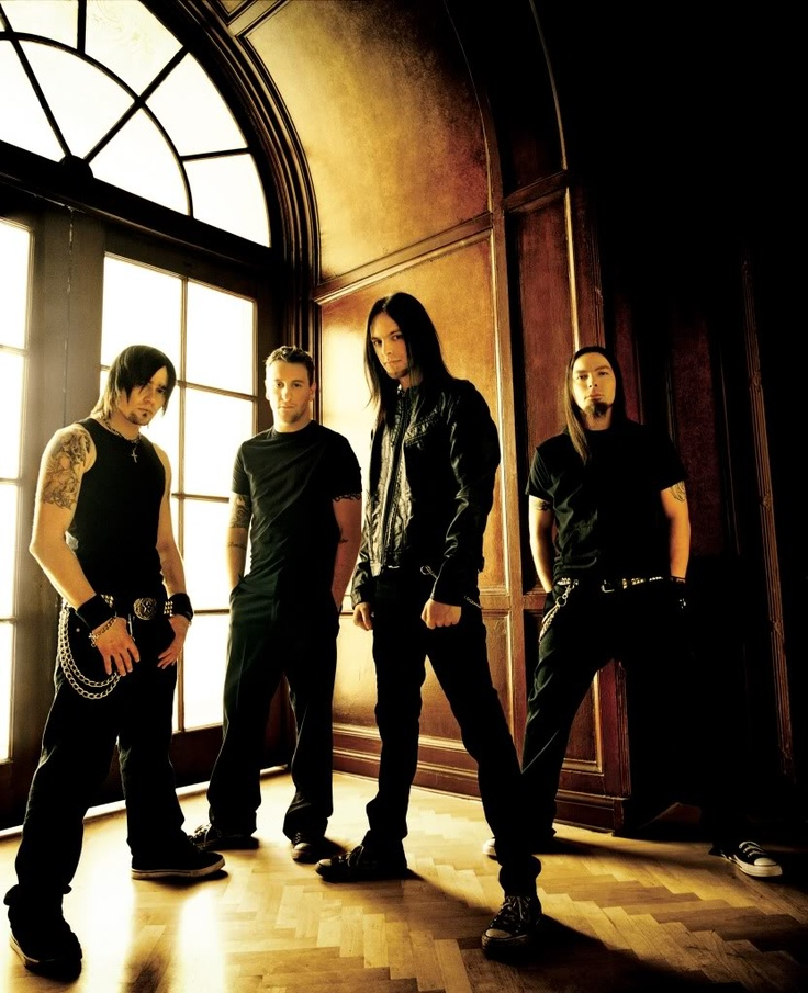 bullet for my valentine your betrayal tab
