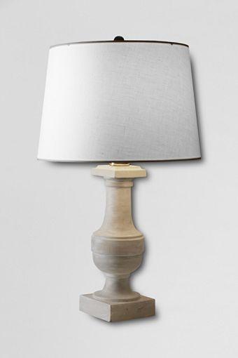 Turned Wooden Lamp Base: unfinished wood turned lamp base scandinavian swedish country Pin,Lighting