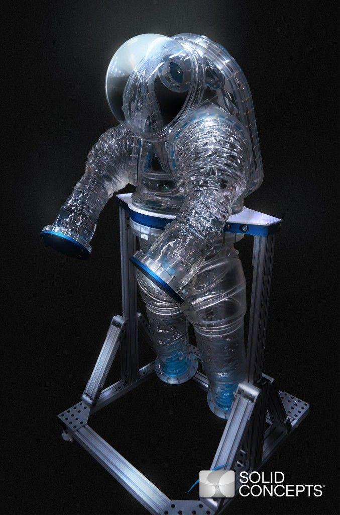 concept nasa space suits - photo #10