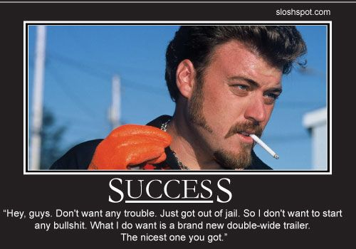 Ricky From Trailer Park Boys Quotes