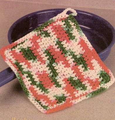 Crochet Patterns Using Peaches And Cream Yarn : Pin by Beni Bost on get to hookin Pinterest