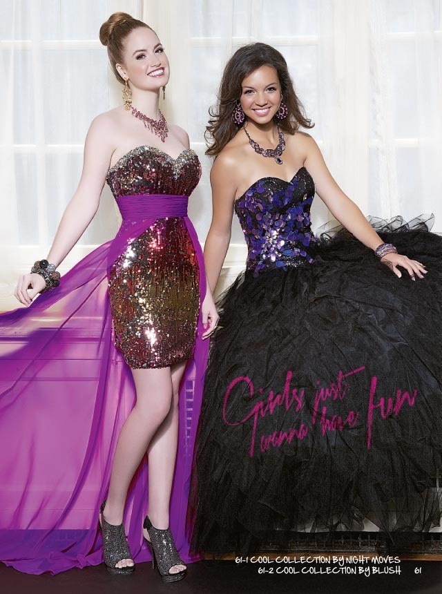 Fargo Prom Dresses - Holiday Dresses