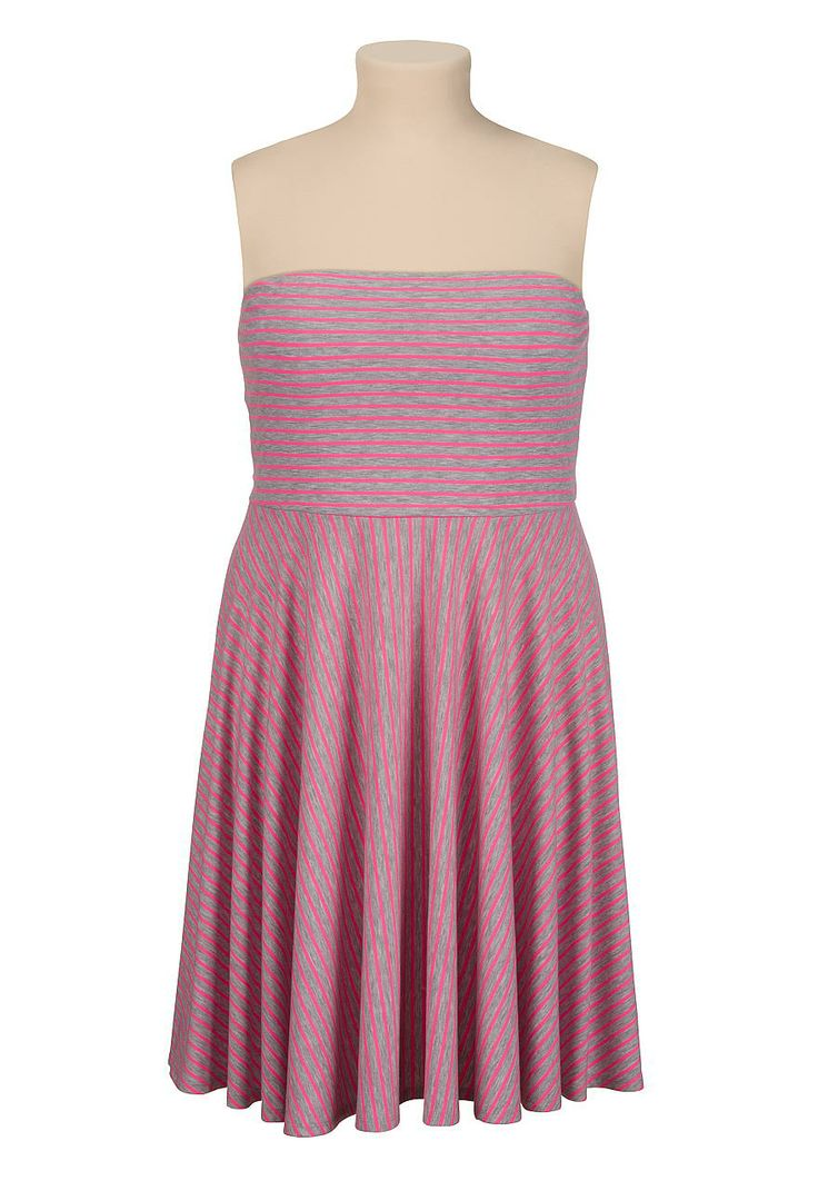 plus length dresses on-line purchasing