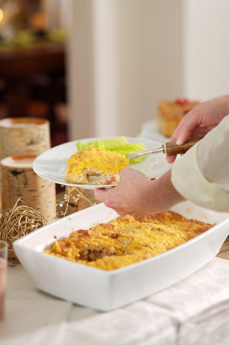 Southwestern Breakfast Casserole – Recipe - Relish - Free Recipes ...