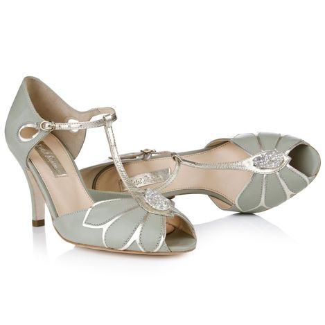 rachel simpson wedding shoes accessories