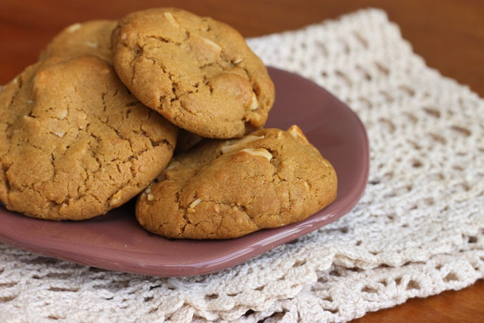 Download image Coconut And Macadamia Nut Cookies PC, Android, iPhone ...