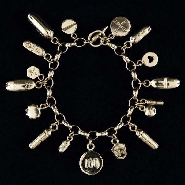 Drug Jewelry   Don't Panic Magazine   Style