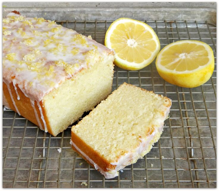 lemon tea bread and others... | BREADS | Pinterest