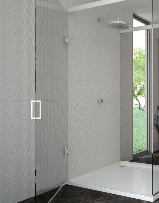 Pompeya 25x75 Pasta Blanca / White body wall tile
