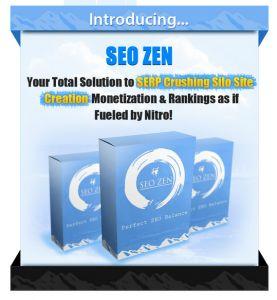 SEO Zen Alex Becker & Alex Cass – The New Tool!