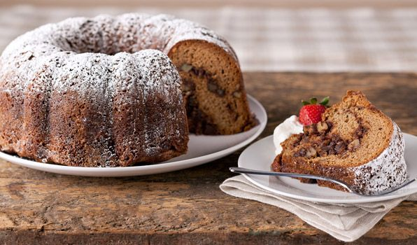 Mocha Coffee Cake | Food - Cakes & Cupcakes | Pinterest