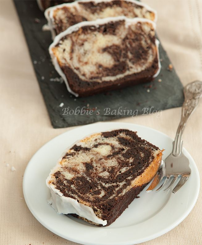 Marbled Pound Cake, Yum! | Cakes to Make | Pinterest