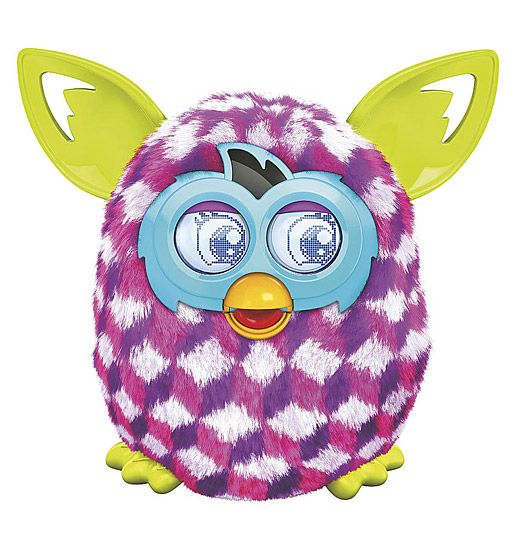 Holiday Hot List: 2013's Most Anticipated Gifts http://furbyboomcraze