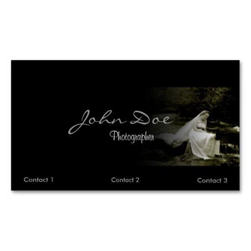 about jason colorado wedding portrait photography business cards