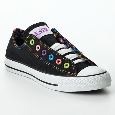 Converse Chuck Taylor All Star Loop Shoes - Women's