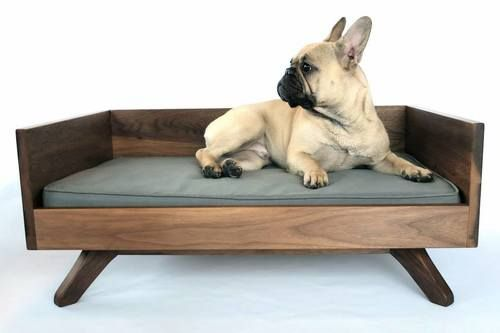 Pup and Kit Dog Beds.