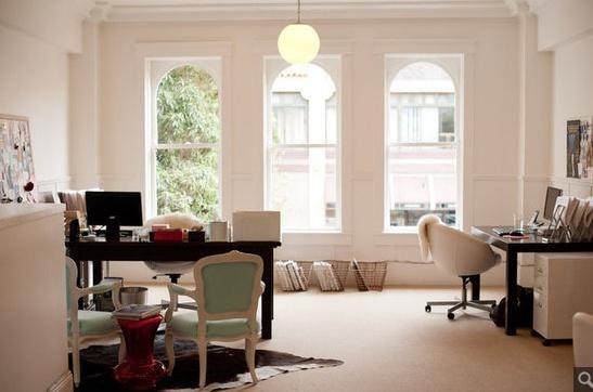 Dream Office Decor Inspiration Pinterest