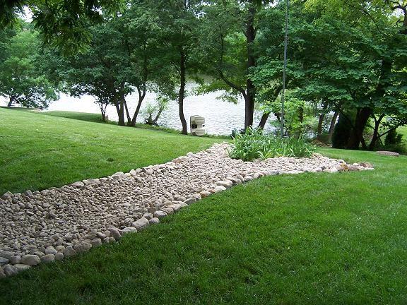 Backyard drainage solutions driverlayer search engine for Drainage solutions for my yard