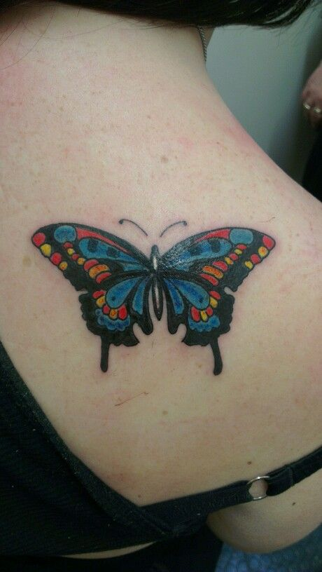 My First Tattoo  Inspiration Pinterest