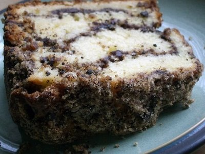 Chocolate Ripple Coffee Cake | Let there be cake | Pinterest