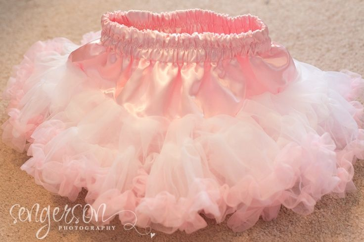 Diy no sew tutu tutorial sewing pinterest