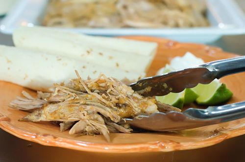 Cynthia's Spicy Shredded Pork | Recipe