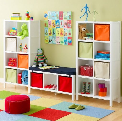 Playroom Organization Ideas For The Boy 39 S Room Pinterest