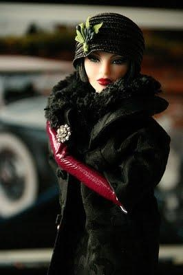 Barbie 1920 39 s couture 1920 39 s pinterest for 1920 s haute couture