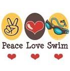 Peace, Love, and Swim