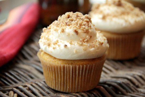 More like this: ales , cream cheese frosting and pumpkins .