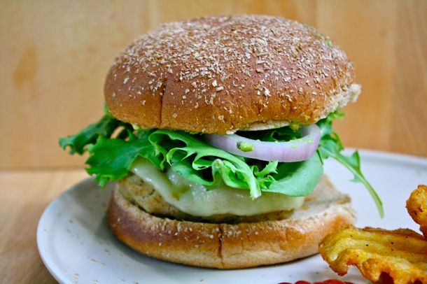 turkey burgers | Let's Eat | Pinterest