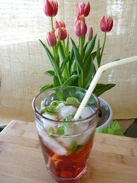 Mint Tulip :)