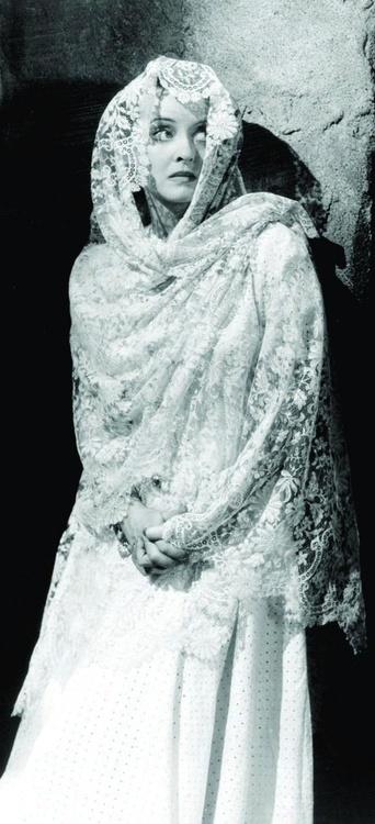 Bette Davis - The Letter | Bette Davis | Pinterest