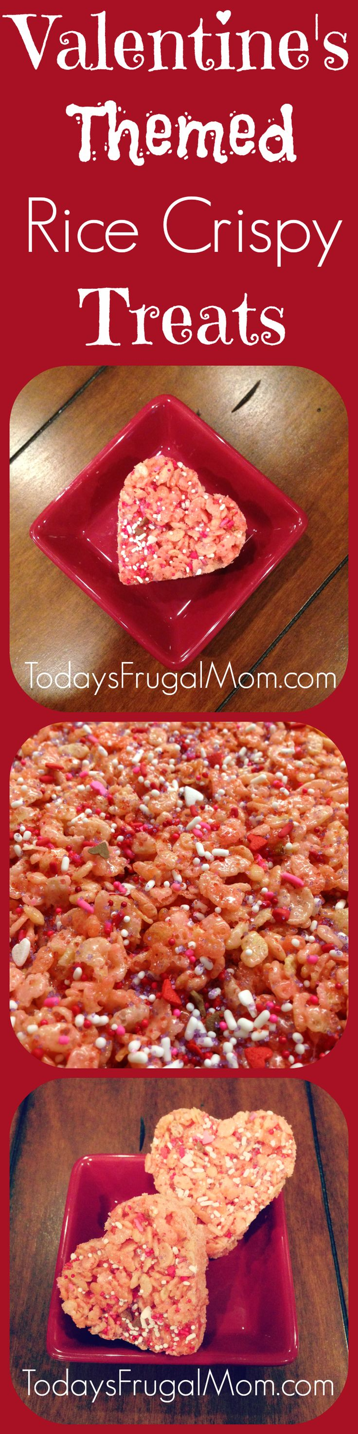 valentine's day rice recipes