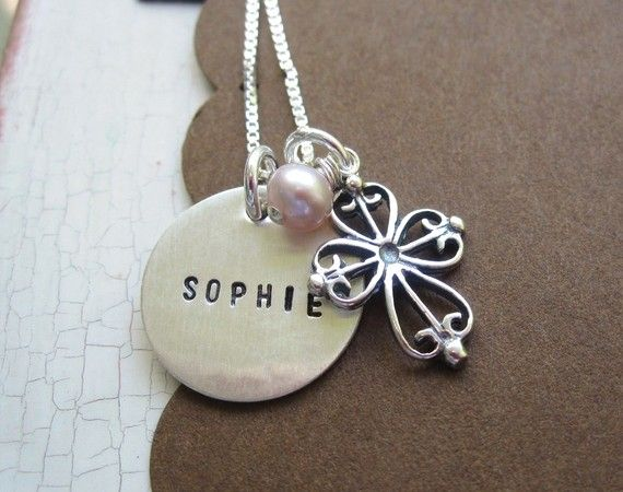 Confirmation gift for girl