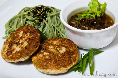 ... asian chicken asian asian chicken and water chestnut patties recipes