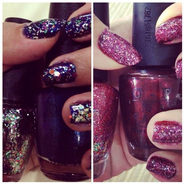 Nail polish, nail art, nail fashion
